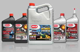 Amalie Oil Co