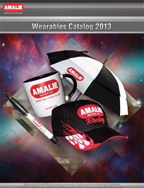 AMALIE Wearable Catalog